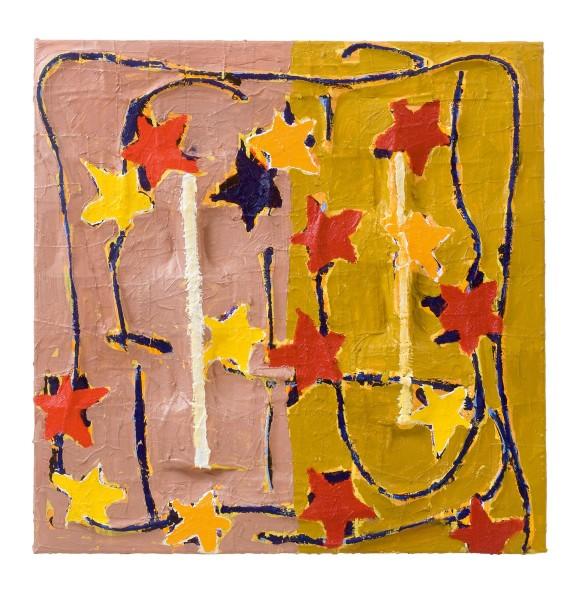 STEPHEN BUCKLEY, Beanpoles, 2005