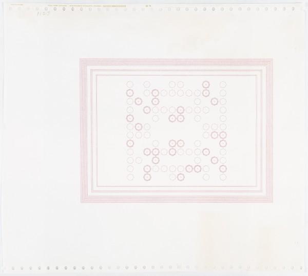 ROBERT MALLARY, Untitled, 1970s