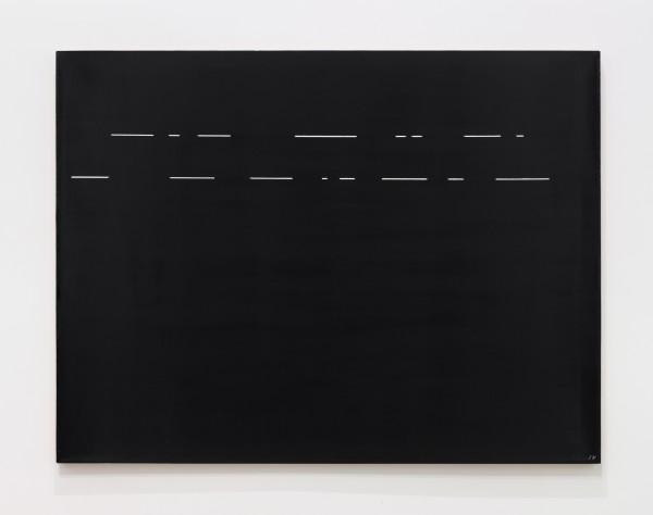 JOSIP VANIŠTA, Interest in something on other side (White), 1968‒1997
