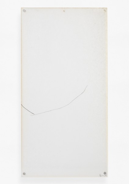 MIRA SCHENDEL, Untitled, 1965