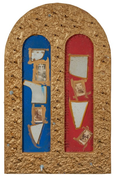 STANO FILKO, Altar to Contemporaneity, 1967