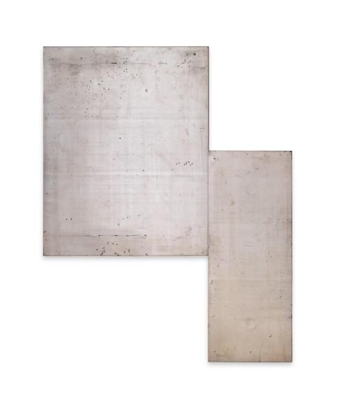 CAREL VISSER, Untitled, 1965-68
