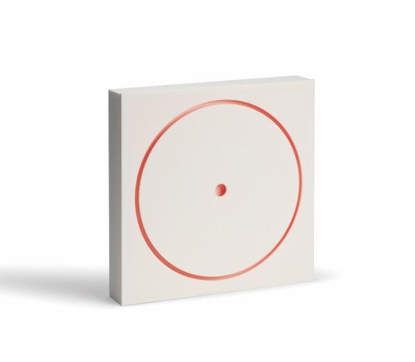 LUIS TOMASELLO El Arquero de la Luz (The Archer of Light), 2013 Mixed media box 24 x 24 x 8 (9 1/2 x 9 1/2 x 3 in) £3,500