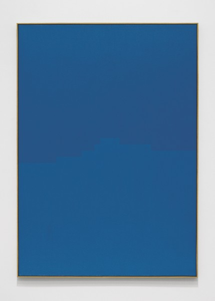 Untitled, 1971 Oil on canvas 141 x 100 cm 55 ½ x 39 ⅜ inches