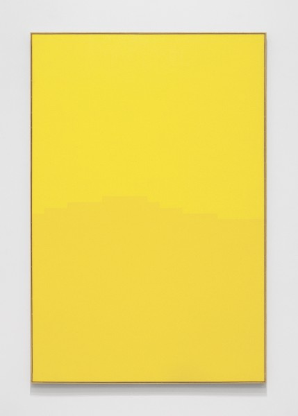 Untitled, 1972 Oil on canvas 150 x 100 cm 59 x 39 ⅜ inches