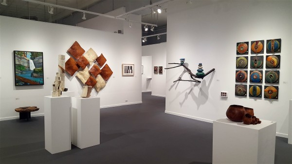 Abstract Installation 5