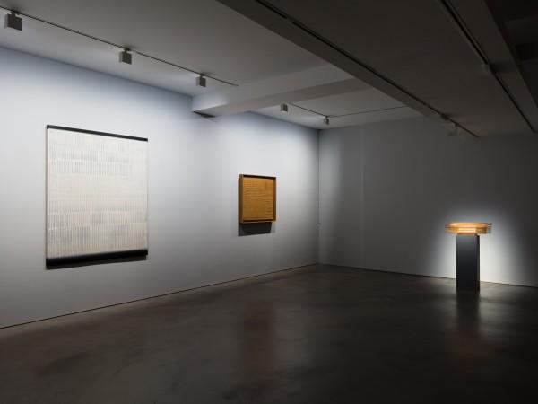 Exhibition in Focus: Heinz Mack