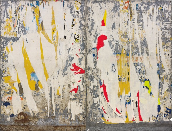 Exhibition in Focus: Abstract or not