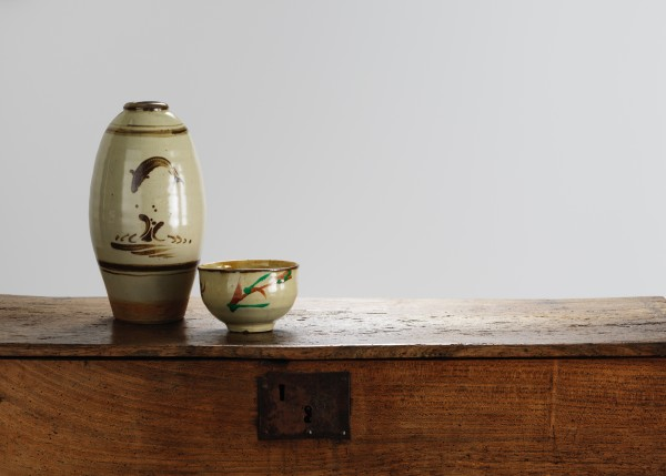 100 YEARS OF THE LEACH POTTERY
