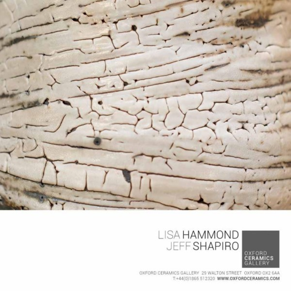 LISA HAMMOND & JEFF SHAPIRO / JOINT EXHIBITION