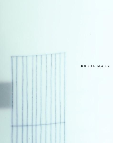 BODIL MANZ / SOLO EXHIBITION