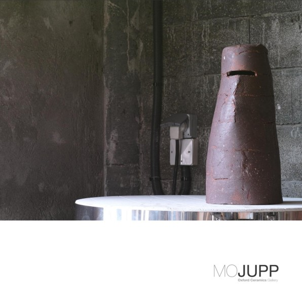 MO JUPP / SOLO EXHIBITION