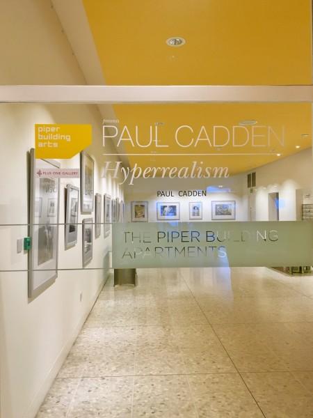 Paul Cadden Hyperrealism