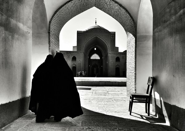 William Dalrymple , Yazd