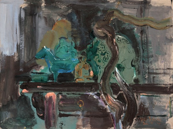 Yeuchen Feng
