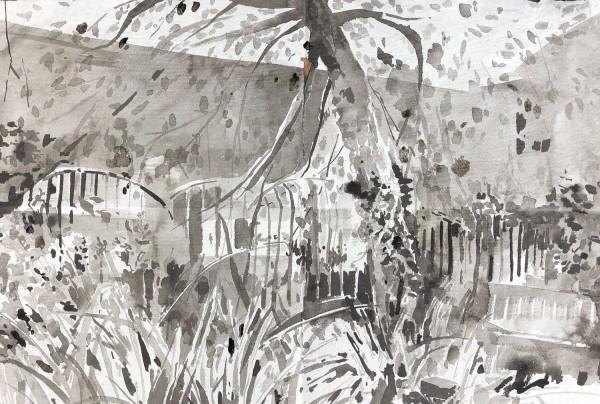 Caitlin Heslop Phoenix Gardens ink £440