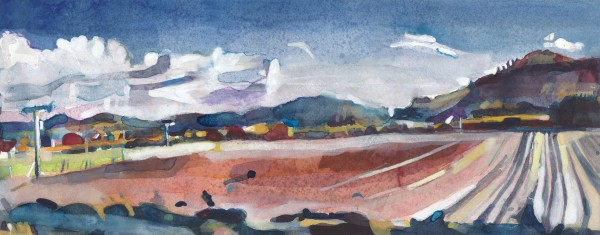 Ann Russell, Fields to Kilchattan