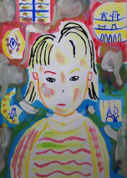 Hisanori Sato, Dreaming Girl