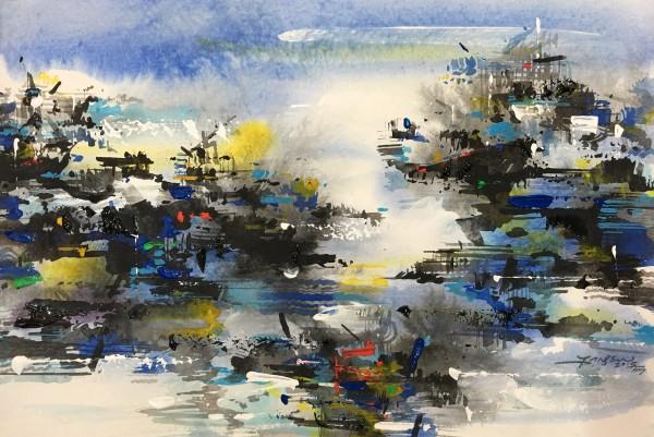 Jansen Chow, Homeland II