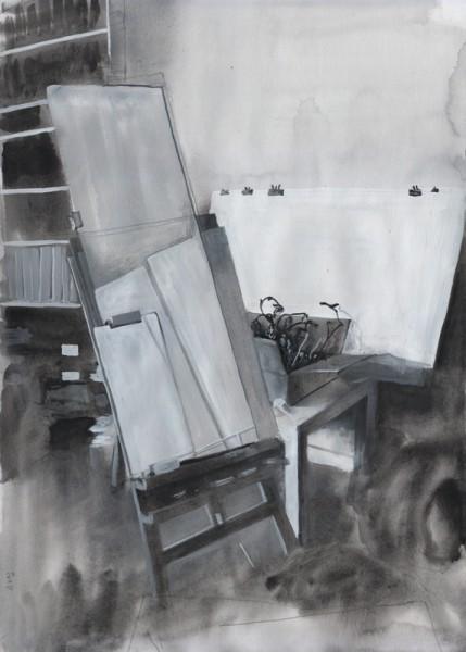 Oona Leganovic, Interior II