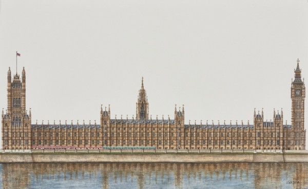 Varsha Bhatia, Houses of Parliament