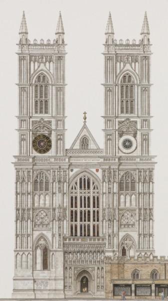 Varsha Bhatia, Westminster Abbey