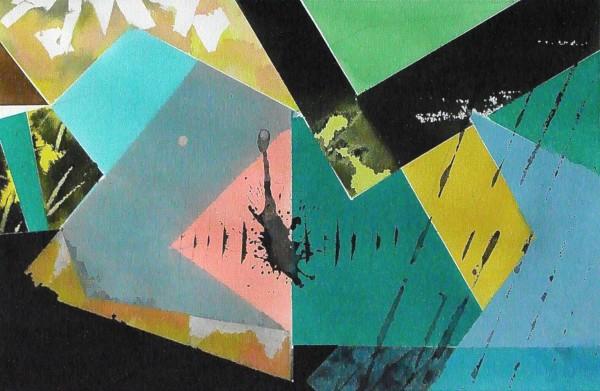 Geoffrey Pimlott, Broken Echo