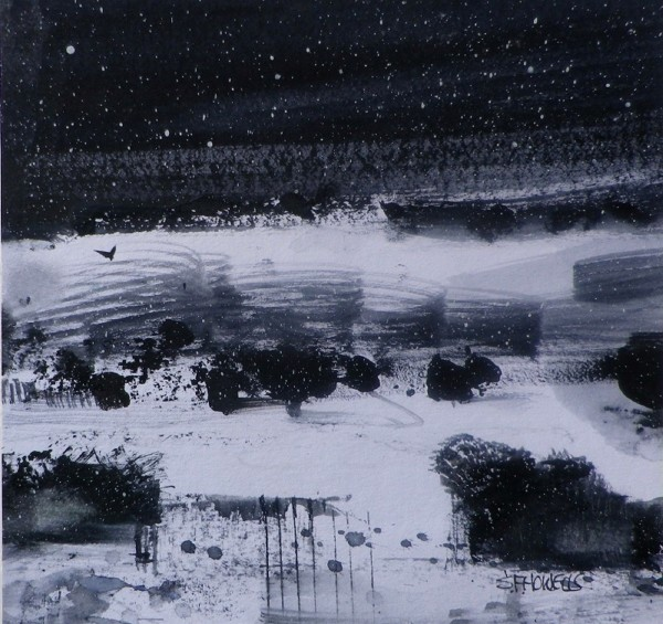 Sue Howells, Snow Time