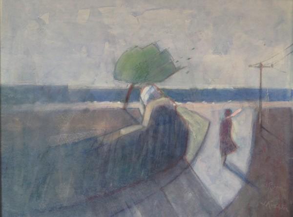 James Rushton, Sea Breeze