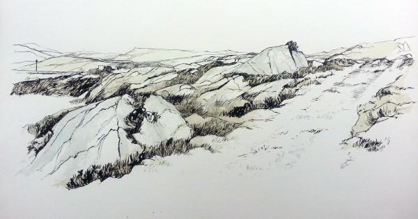 Jim Dunbar, Caitiosbhal, Lewis