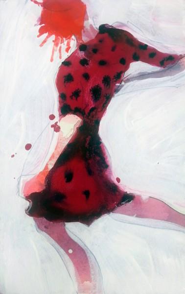 Jonathan Huxley, Cherry Pie