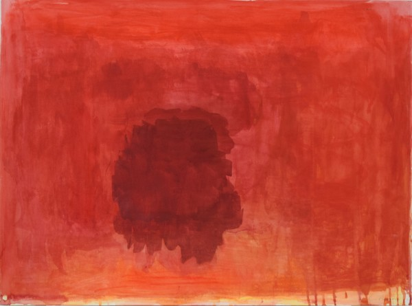 Christopher Le Brun RA, Colour Study 7