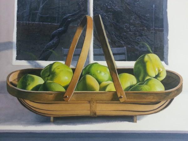 Jim Dunbar, Donald's Apples