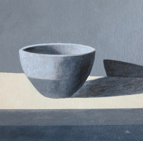 Martin Leman, Grey Bowl