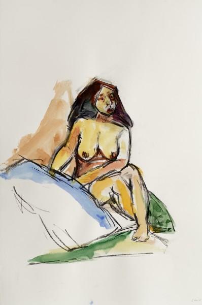 Julie Held, Tinka