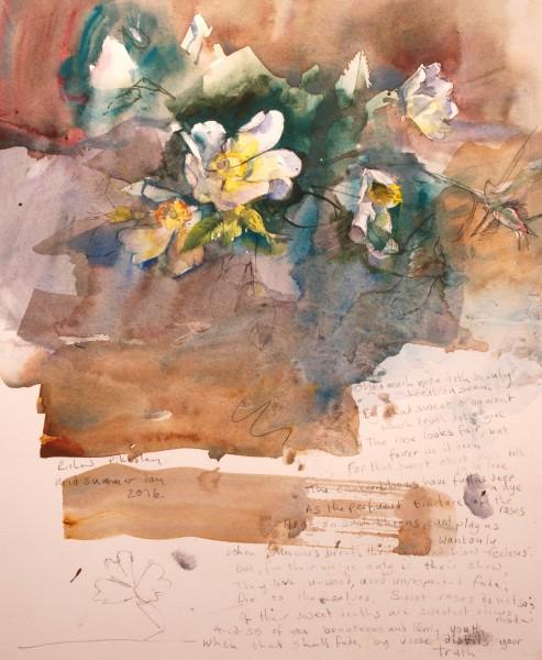 Richard Pikesley, Sonnet LIV