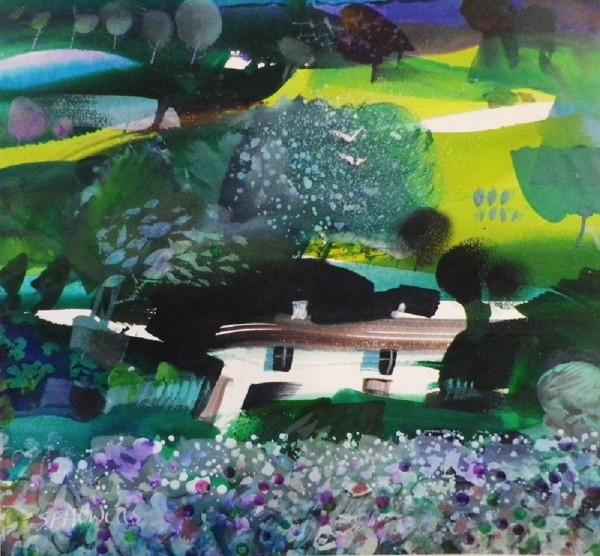 Sue Howells, Summer Affair