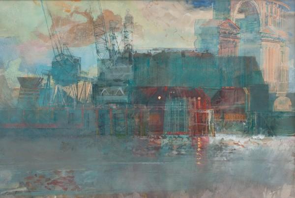 Paul Newland, Thames Capriccio II