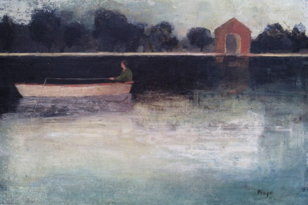 David Brayne, Boat House II