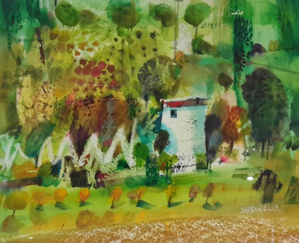 Sue Howells, French Escape