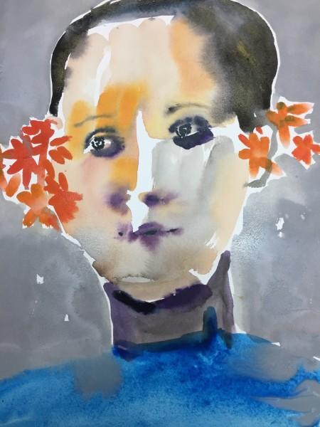 Anne Lynch, Bewildered