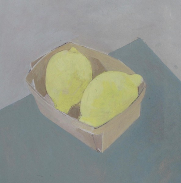Wendy Jacob, Sorrento Lemons