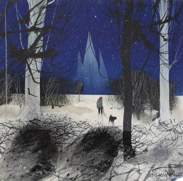 Sue Howells, Twilight Time