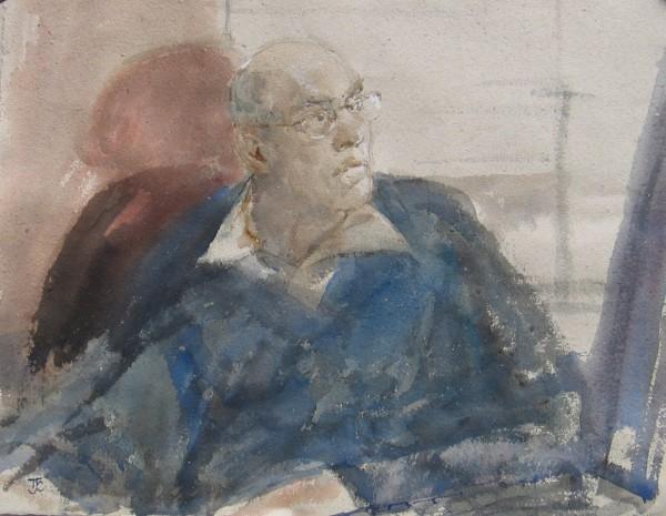 Thomas Coates, Raymond Gubby, Business as Usual