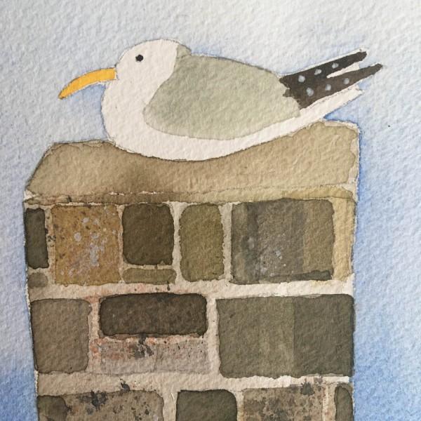 Jill Leman, Seagull