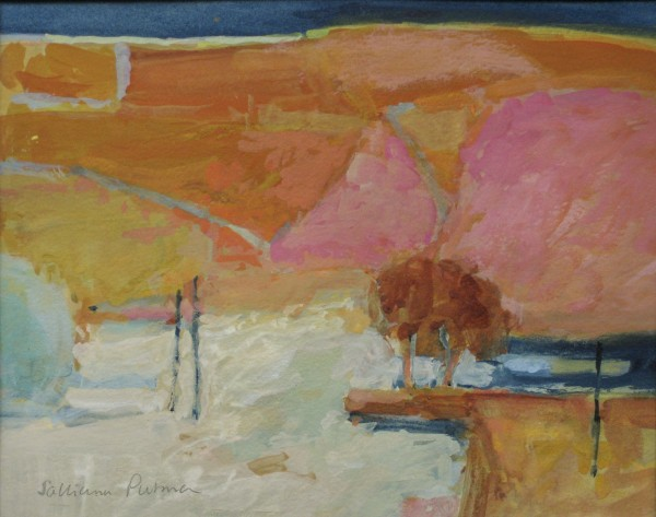 Salliann Putman, Pink Hills