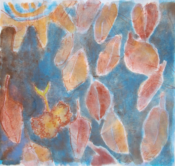 Anne Marlow, New Leaves