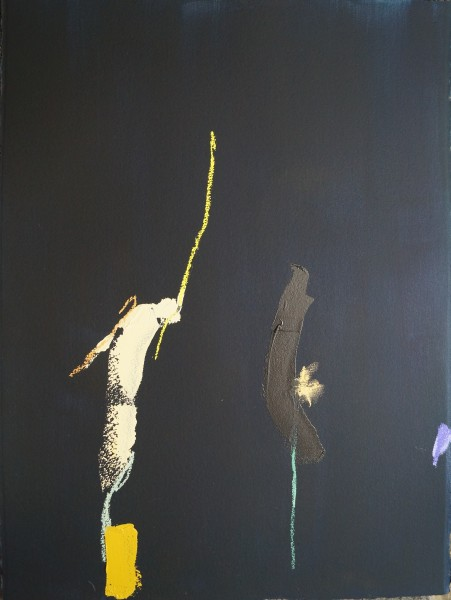Patricia Cain, Allen's Garden IV