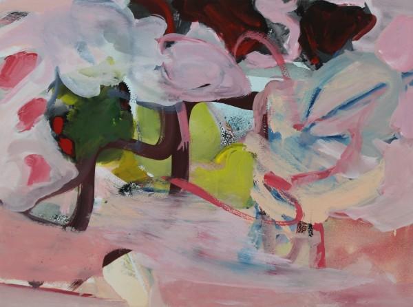 Julie D. Cooper, Odyssey