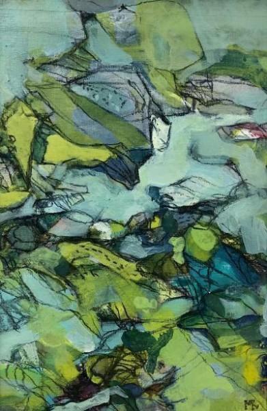 Mark Raggett, Shoreline 2